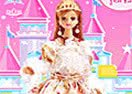 Mimi Princess Dress Up