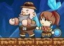 Miner's Adventure