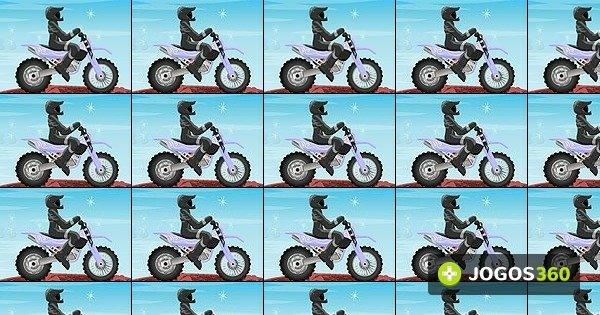 jogo mini bike challenge no jogos 360