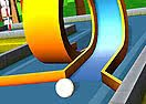 Mini Golf Retro