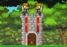 Mini-Guardians: Castle Defense