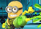 Minion ImPopsible
