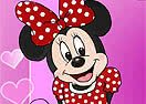 Vista a Minnie Mouse