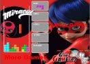 Miraculous Ladybug Tetris