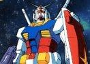 Mobile Suit Gundam EX Revue