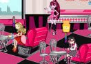 Monster High: Draculaura's Die-Ner