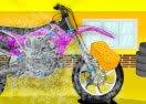 Motorbike Wash & Repair