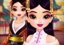 Mulan Oriental Bride