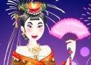 Mulan Wedding Dress Up