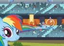 My Little Pony Rainbow Dash Equestria Race