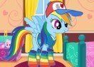 My Little Pony: Winter Fashion