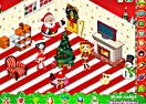 My New Room Christmas