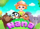 Nana Zoo Keeper