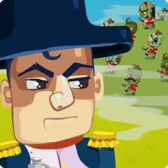Napoleon Vs Zombies
