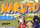Naruto - Desvie das Kunais
