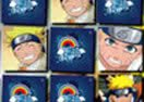 Naruto Jogo de Memória