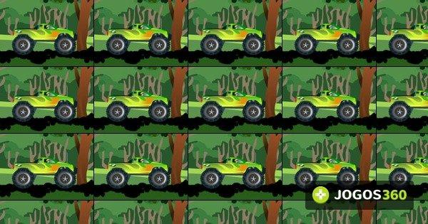 jogo naruto monster car no jogos 360