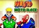 Naruto Moto Racer
