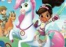 Nella the Princess Knight: Differences