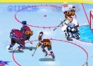 NHL Open Ice: 2 on 2 Challenge