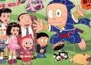 Ninja Hattori-kun Jigsaw Puzzle Collection