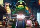 Ninjago Racer