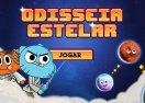 O Incrível Mundo de Gumball: Odisseia Estelar
