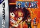 One Piece - GBA