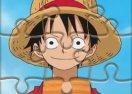 One Piece: Luffy Jigsaw Puzzle