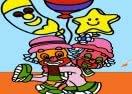 Patati Patata Online Coloring