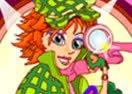 Patrícia: A Detective de Animais