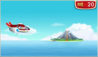 Paw Patrol: Air Patroller - screenshot 1