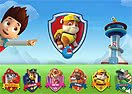 Paw Patrol : Pair Picker