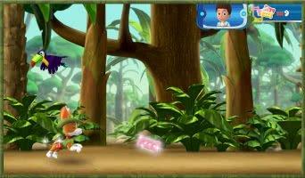 Paw Patrol: Tracker's Jungle Rescue - screenshot 2