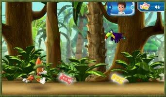 Paw Patrol: Tracker's Jungle Rescue - screenshot 3