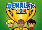 Jogar Penalty 2014