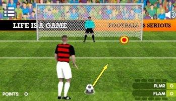 Penalty Shooters 2 - screenshot 1
