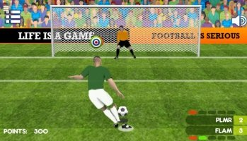 Penalty Shooters 2 - screenshot 2
