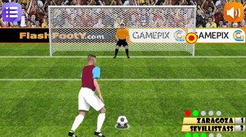 Penalty Shooters - screenshot 3