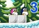 Penguin Adventure…