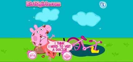 Peppa Pig Super Recovery - screenshot 1 ...