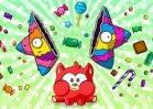 Jogar Piñata Muncher