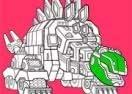Pinte Garby dos Dinotrux