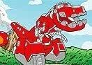 Pinte Ty Rux dos Dinotrux