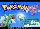 Pokemon Fluorite