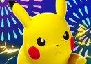 Pokémon Spot the Differences