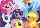 Pony Rotate Puzzle