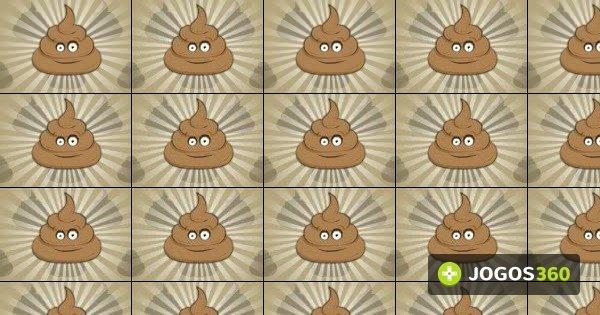 Jogo Poop Clicker no Jogos 360