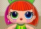 Popsy Princess: Spot the Difference