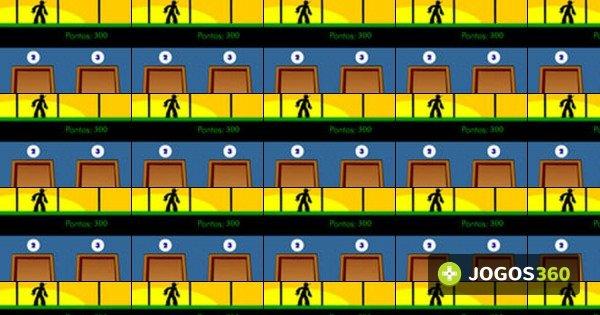 Jogo Porta Maluca No Jogos 360